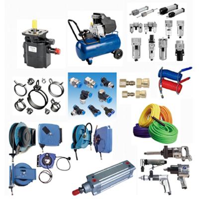 pneumatics and hydraulics
