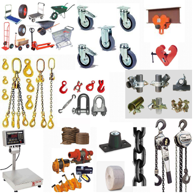 material handling and storage products