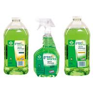 chemicals, cleaners degreasers